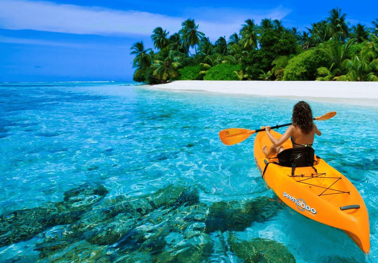 Pourquoi visiter les Maldives en Asie du Sud-Ouest