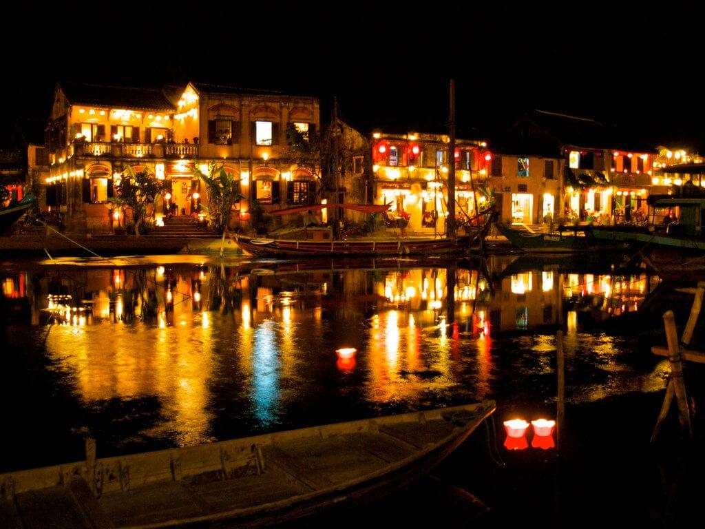 Pourquoi visiter la ville de Hoi An au Vietnam ?