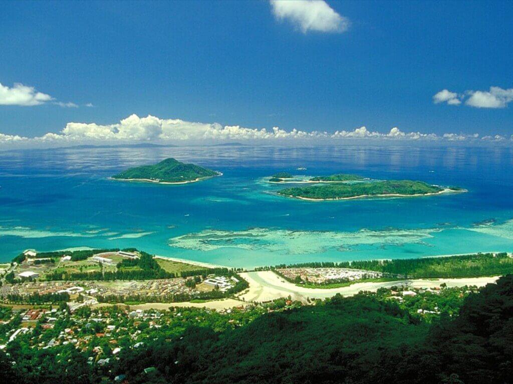 Les maldives et les seychelles se r unissent pour discuter d 39 actions communes sur le tourisme - Office de tourisme des seychelles ...