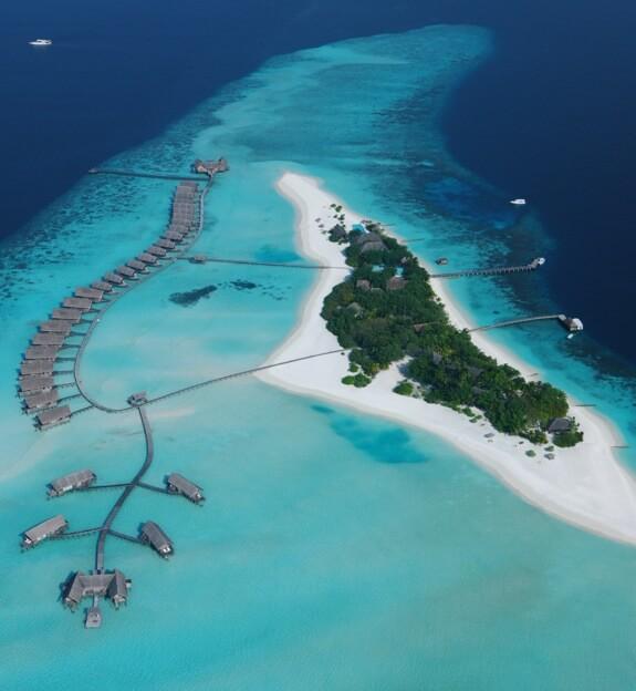 Les dix meilleures plages en Asie pour des vacances d'été pleines de soleil