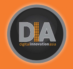 Digital Innovation Asia