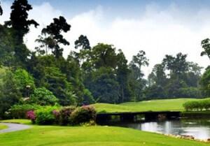 vacances golf asie