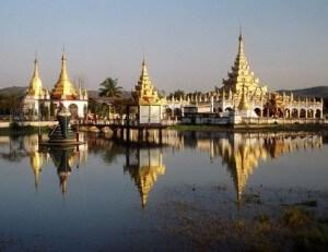 Myanmar birmanie asean