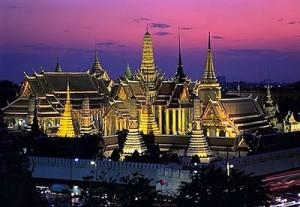 bangkok thailande ASEAN