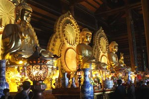 tourisme spirituel