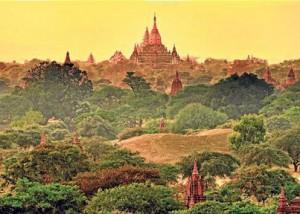 sejour birmanie