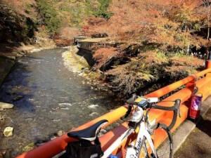 vélo kyoto