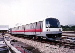 chemin de fer singapour chine