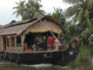 Kerala tourisme vert