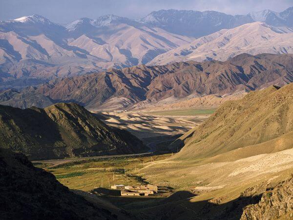 Découvrez les richesses de l'Asie Centrale
