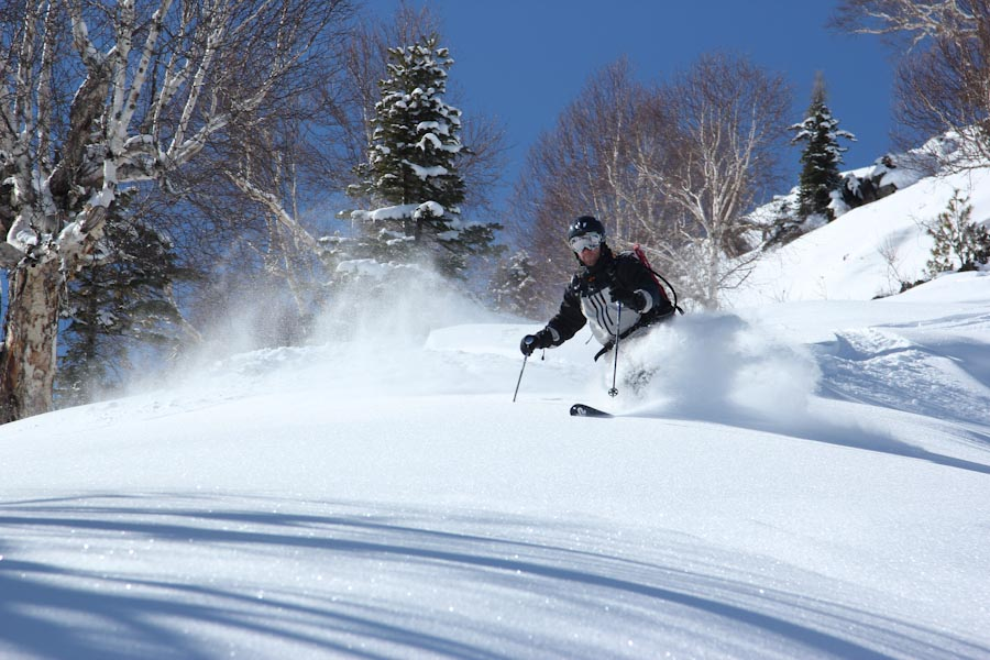 Les 8 meilleures stations de ski de l'Asie