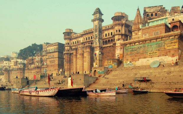 Ça vous tenterait un road trip en Inde ?