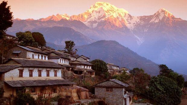 Voyage en moto au Népal: quelles villes visiter ?
