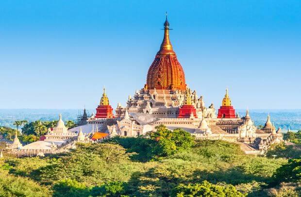 Ce qu'il faut savoir sur la Birmanie avant d'y aller