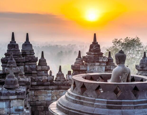 5 raisons de découvrir l'Asie du Sud-Est