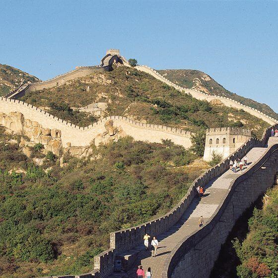 Pourquoi visiter la Grande Muraille de Chine