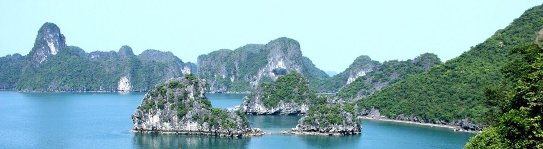 Asie Voyage