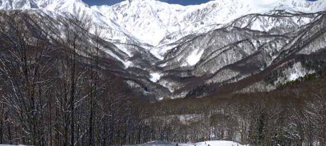 Où faire du ski en Asie